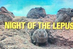 EASTER--Night of the Lepus Rifftrax