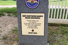 Dave Matthews Band's Magic Brownies
