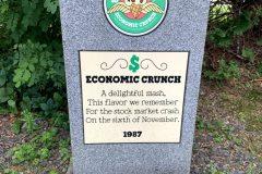 Economic Crunch