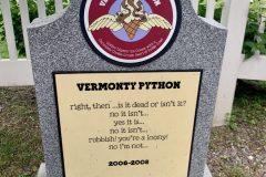 Vermonty Python